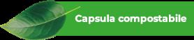 Capsula compostabile