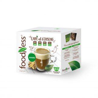 Caffè al ginseng amaro
