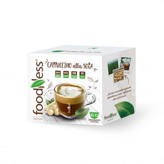 Cappuccino alla soia