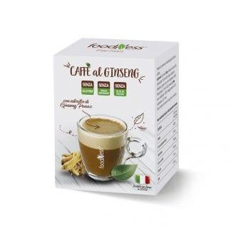 Caffè ginseng solubile